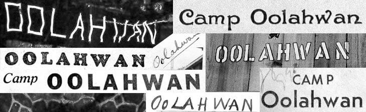 camp oolahwan