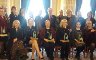 Le Prix Égalité pour les capsules vidéos  sur l'hypersexualisation