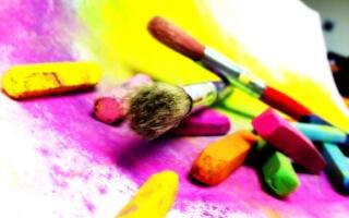 Femmes fabuleuses: Cours de Peinture – Été 2016