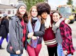 Le Y des femmes présente trois ateliers sur les jeunes au Forum social mondial 2016 :  une autre contribution à changer le monde!