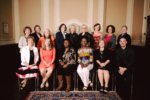 The 2016 Women Of Distinction Awards evening : a successful benefit!