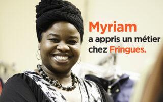 Collecte de vêtements : Donnez vos vêtements à Fringues Friperie!