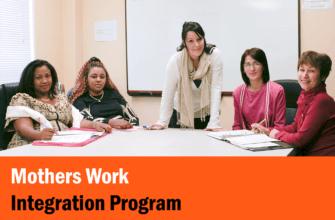 mothers-work-integration-program-training-group