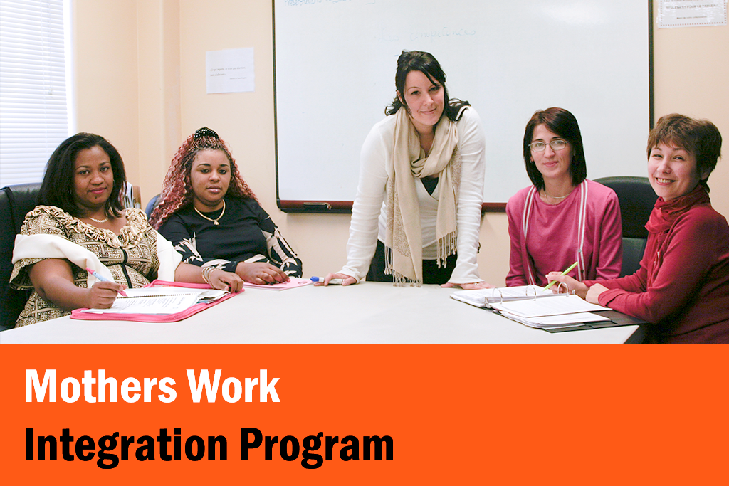 mothers-work-integration-program-training-group