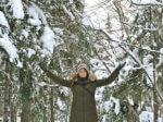Le kiosque sur le consentement en 360° voyage au Nord-du-Québec