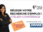Réussir sa recherche d'emploi : atelier-conférence