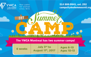 Low-cost Summer Camps for 6-13 year olds!
