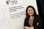 Ministre de la condition féminine, l'Honorable Maryam Monsef