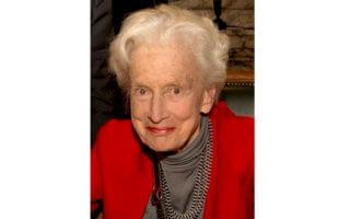 In Memoriam Gretta Chambers