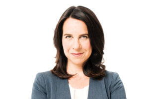Valérie Plante élue mairesse de Montréal
