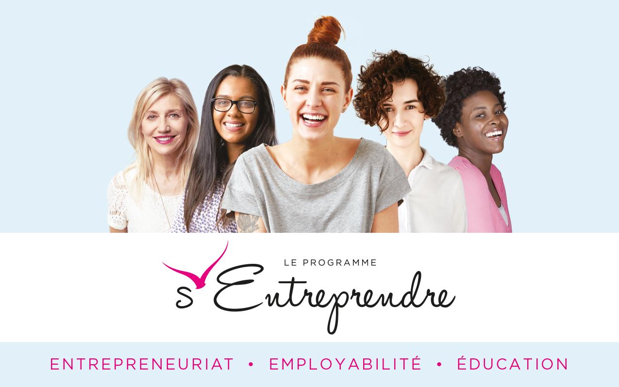 Programme s'Entreprendre
