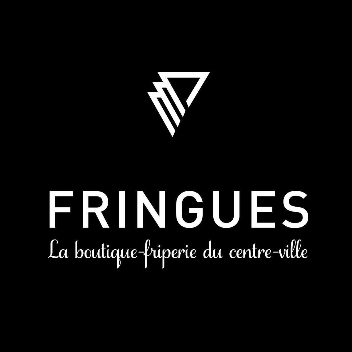 Fringues boutique-friperie
