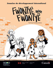 Fwontyè apre Fwontyè