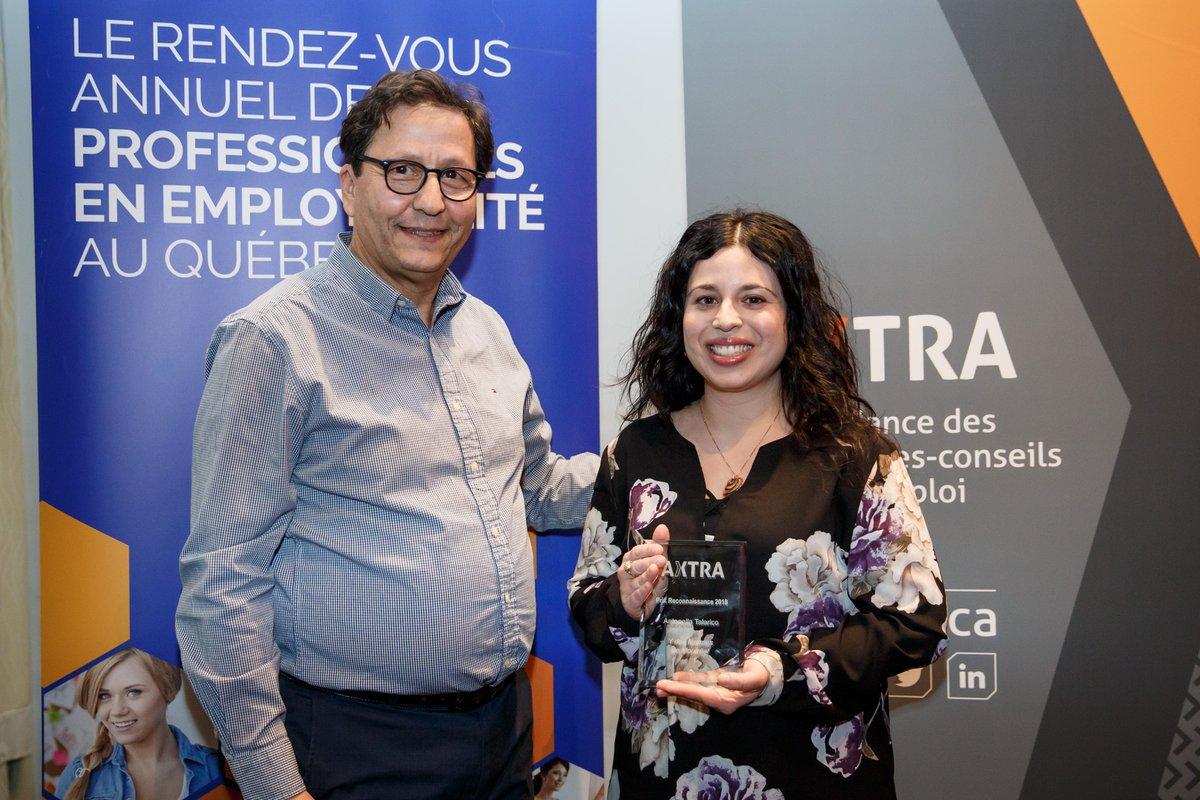 Prix reconnaissance 2018