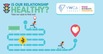 Healthy Relationship YWCA