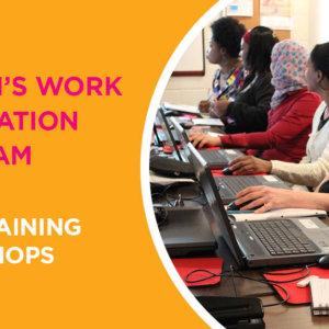 Women's Work Integration Program