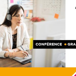 Conférence sur les plateformes d'apprentissage en ligne