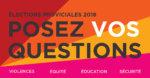 Élections provinciales 2018 : Un débat s'impose sur les enjeux relatifs aux femmes