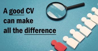 Is your CV appealing?
