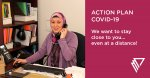 Action plan - Covid-19