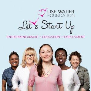 S'Entreprendre Fondation Lise Watier