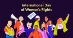 International Women's Rights Day Or Groundhog Day?