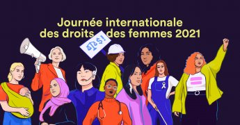 Journée internationale des droits des femmes ou Jour de la marmotte?