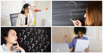 Femmes en recherche d'emploi